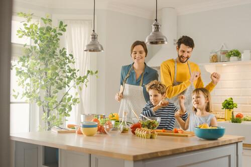 Los 23 mejores accesorios de cocina que te hacen más fácil llevar una alimentación sana