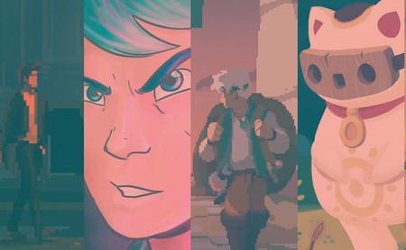 Los 17 juegos indies más esperados de 2018