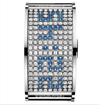 Foto de Swarovski, las nuevas gamas de relojes (7/7)