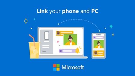 Microsoft actualiza la aplicación Tu Teléfono y ahora permite la gestión de mensajes con teléfonos DUAL SIM