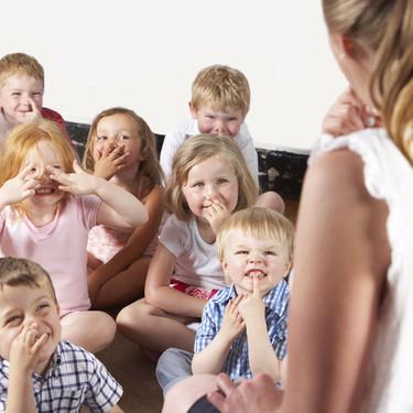 Las guarderías serán gratuitas en Galicia el próximo año, a partir del segundo hijo