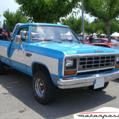 Foto 93 de 171 de la galería american-cars-platja-daro-2007 en Motorpasión