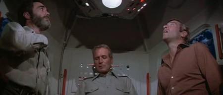 Paul Newman y la ciencia ficción (II): 'El día del fin del mundo' de James Goldstone