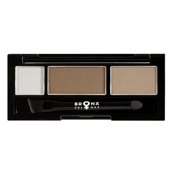 Eye Brow Travel Kit de Bronx Colors