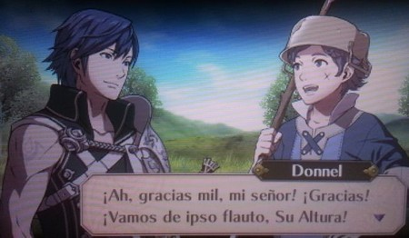 Chrom y Donnel