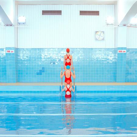 Swimming Pool Maria Svarbova 3