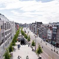 Ámsterdam le ha declarado la guerra a Airbnb. Su primera victoria, prohibirlo en el centro