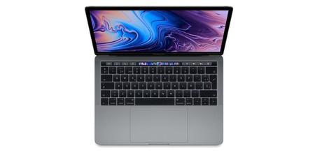 Macbook Touchbar