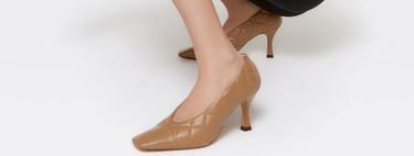 Chanel, Bottega Veneta, y Gucci: los zapatos de Uterqüe se inspiran en los modelos de lujo para llenar nuestro armario