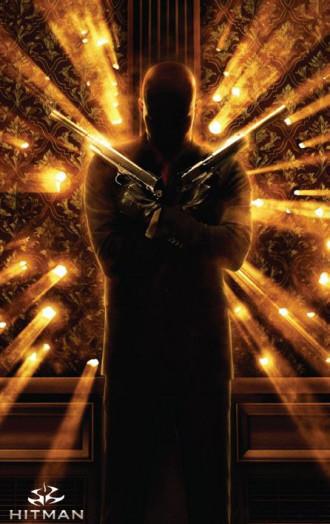 Nuevo póster de 'Hitman'
