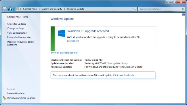 Cómo actualizar a Windows 10 ahora mismo, sin esperar