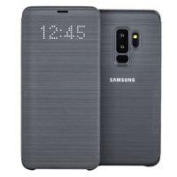 Las primeras fundas del Samsung Galaxy S9 ya están a la venta: tipo libro con LED, rígidas y de silicona