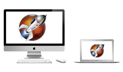 Sincroniza los borradores de MarsEdit entre diferentes Mac
