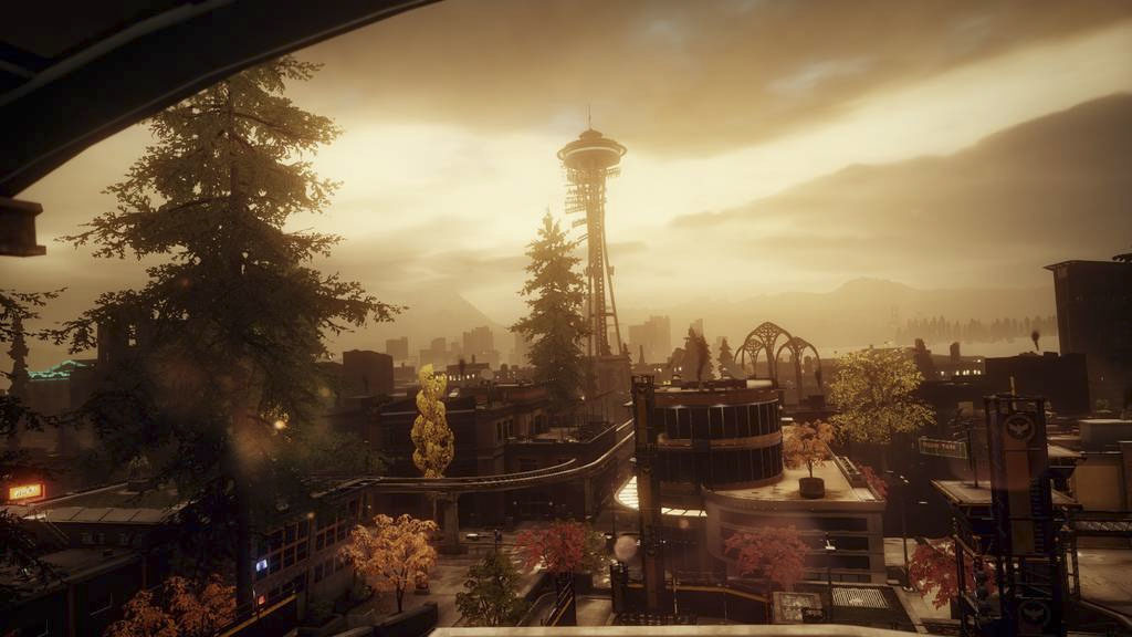 Foto de inFAMOUS Second Son (5/13)
