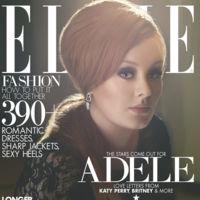 Elle US, mayo 2012