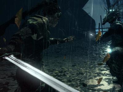 El sistema de combate de Hellblade: Senua's Sacrifice vuelve a ser protagonista en su nuevo vídeo