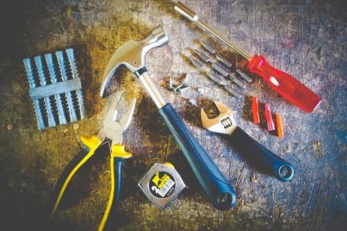Ofertas en herramientas y bricolaje con martillos electricos, taladros o mezcladores rebajados hasta medianoche
