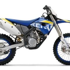 Foto 1 de 22 de la galería husaberg-fe-450570-la-toma-de-contacto en Motorpasion Moto
