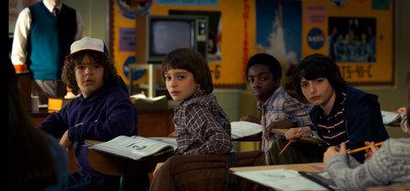 Ocho razones por las que 'Stranger Things 2' es mejor que la primera