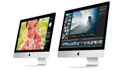 iMac con pantalla Retina, ¿dónde está el truco?