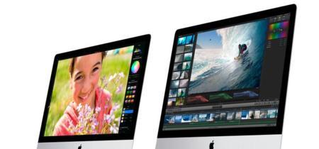 """Apple actualiza su iMac 5K y Macbook Pro Retina de 15"""" pero no todo son buenas noticias"""