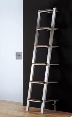 radiador adhoc escalera