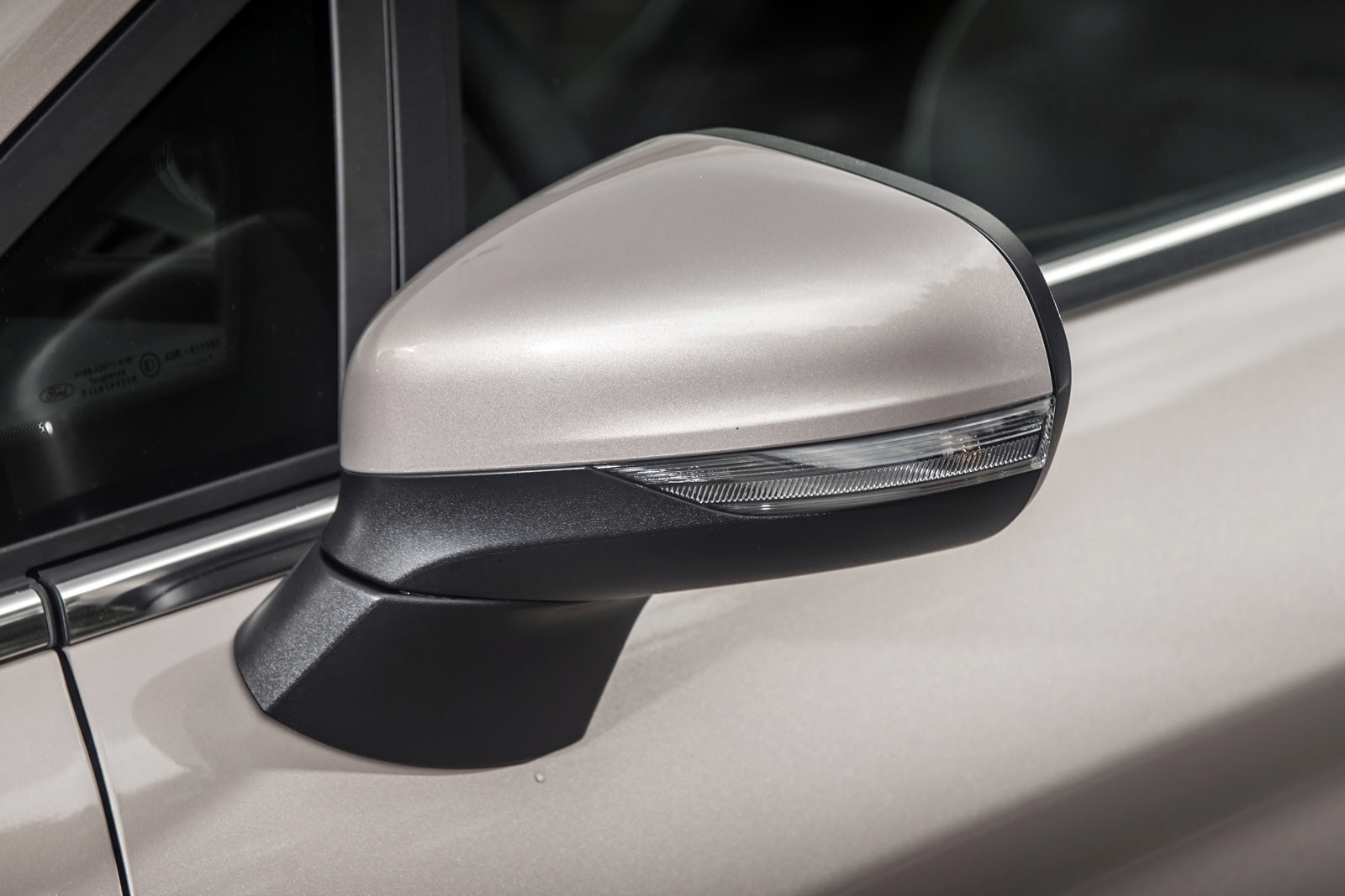 Foto de Ford Fiesta 2017, toma de contacto (187/192)