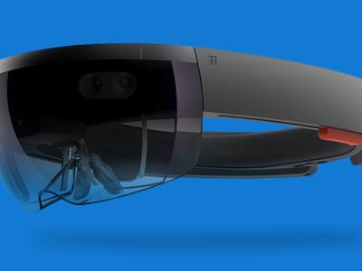 ¿Quieres unas HoloLens? Según los expertos pueden tardar hasta dos años en ser una realidad
