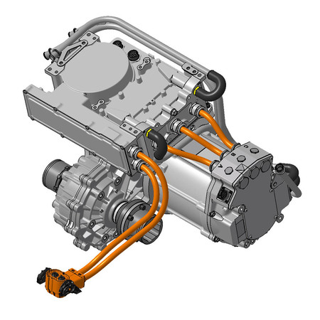 Motor eléctrico Swindon