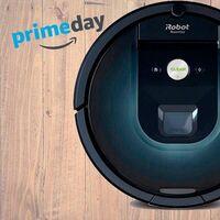 Nunca había estado tan barato: Amazon te deja el robot aspirador Roomba 981 por sólo 379 euros