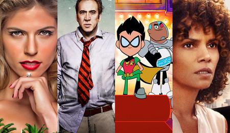 Estrenos de cine: estafadores en alta mar, progenitores con mala leche y superhéroes animados