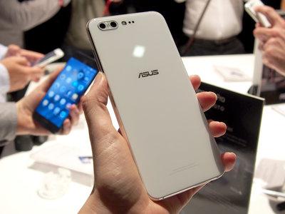Asus Zenfone 4 y Zenfone 4 Pro, primeras impresiones: exprimiendo la cámara doble delante y detrás