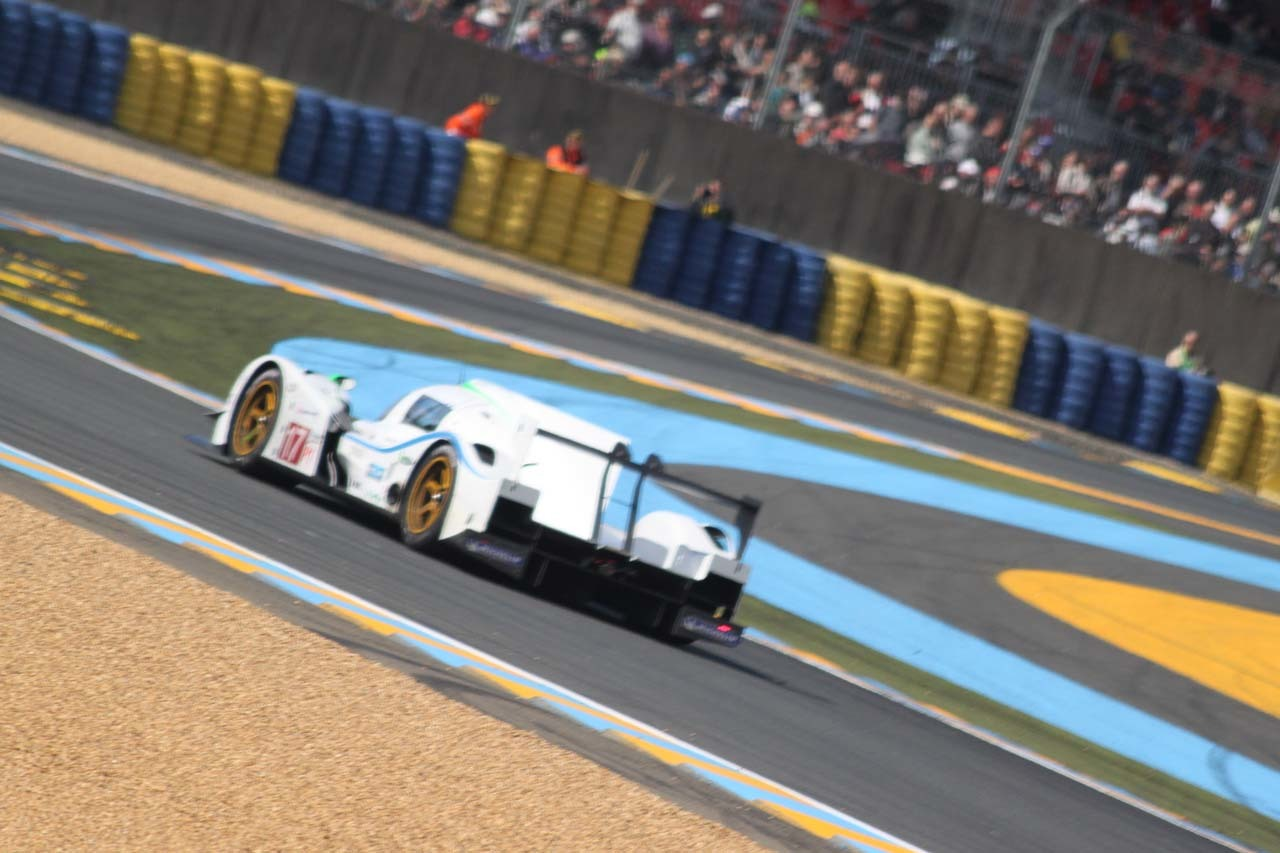 Foto de 24 horas de Le Mans 2012 (136/160)