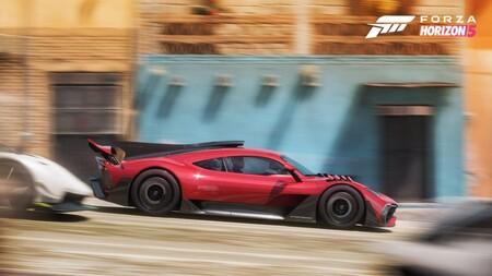 Forza Horizon 5 Mercedes Amg One 6