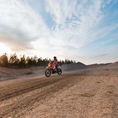 Foto 9 de 18 de la galería bmw-lac-rose en Motorpasion Moto
