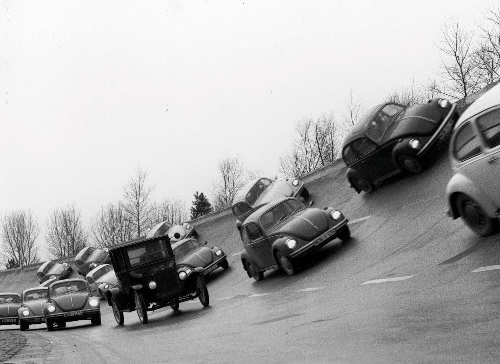 Foto de Volskwagen Type 1 (12/20)