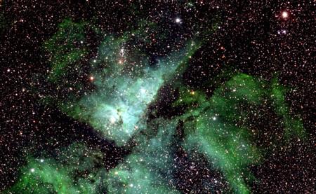 10 21 Milchstrasse 4 Cls Astrophysik