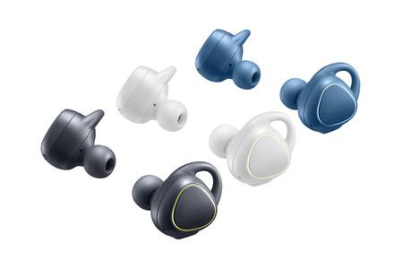 Audífonos Samsung