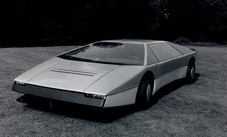 Aston Martin Bulldog (1980)