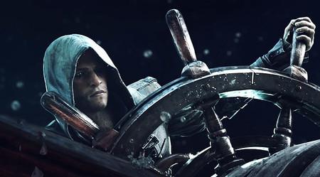 'Assassin's Creed IV: Black Flag' prepara su lanzamiento con dos nuevos vídeos