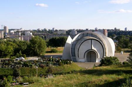 Crematorio 1