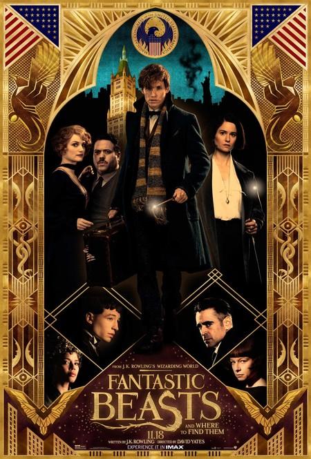 Nuevo póster de la película