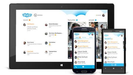 Skype explica una vez más los cambios en su arquitectura y el traslado a la nube