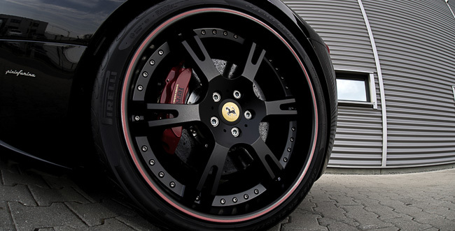 Ferrari 458 Spider Perfetto por Wheelsandmore