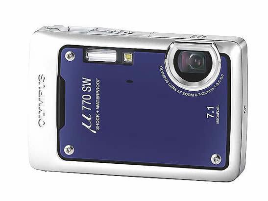 Foto de Mejores compactas y ultrazoom de 2007 (10/12)