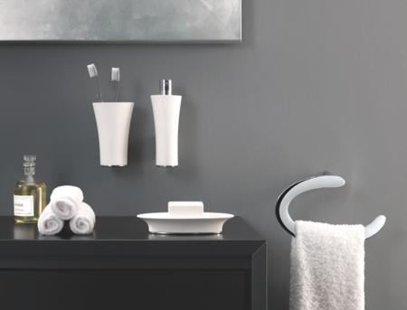 Cosmic y Pomd'or presentan las últimas tendencias en baños en ICFF New York este fin de semana