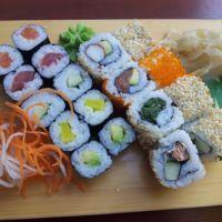 Sushi, ¿una alternativa realmente saludable?