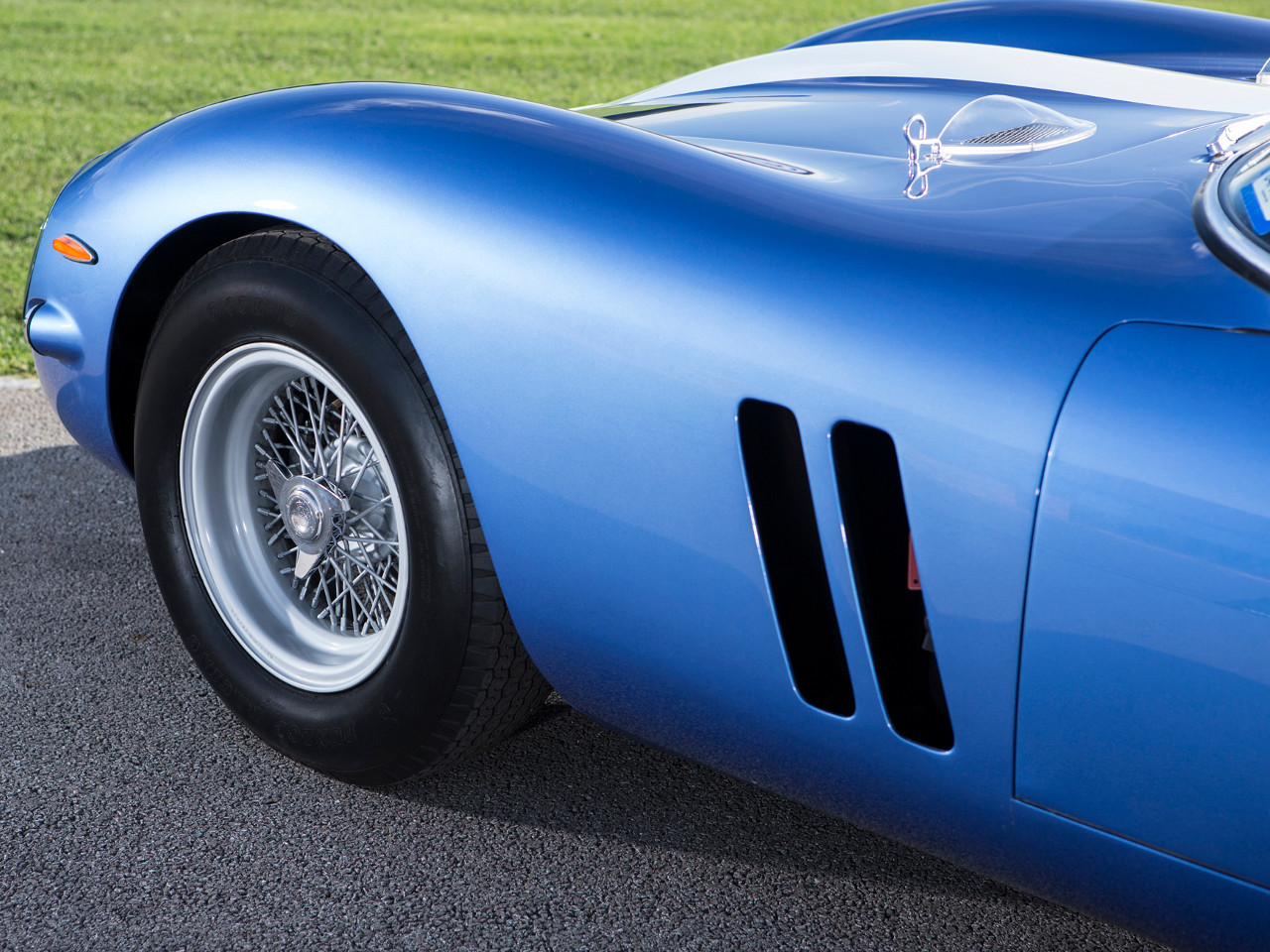 Foto de Ferrari 250 GTO (15/30)