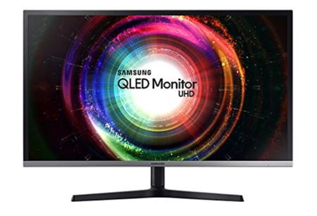 Samsung quiere que saques más partido a tus videojuegos con el nuevo monitor Samsung U32H850