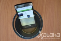 Panasonic tiene ganas de dejar el negocio móvil, HTC posible comprador